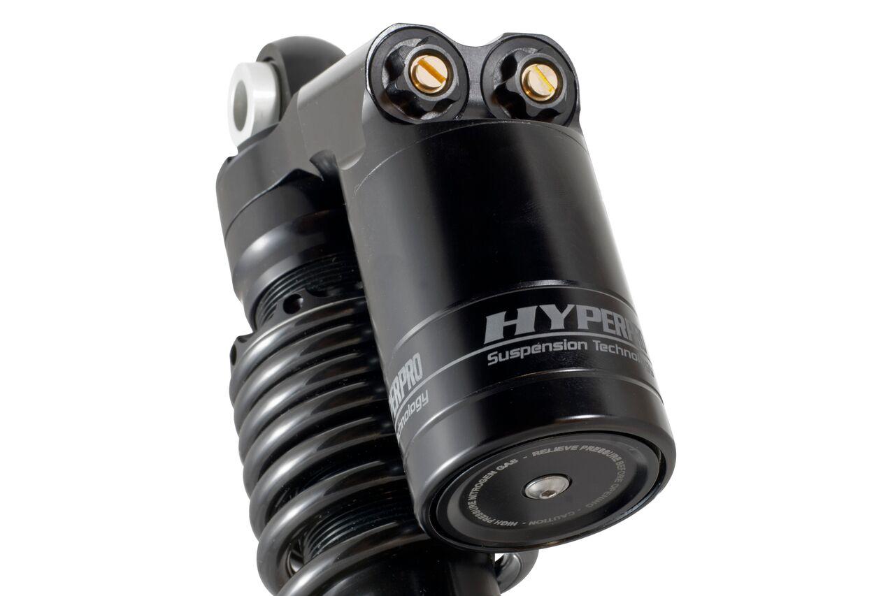 Shocks - Hyperpro