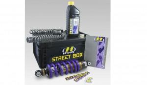 Hyperpro Streetbox