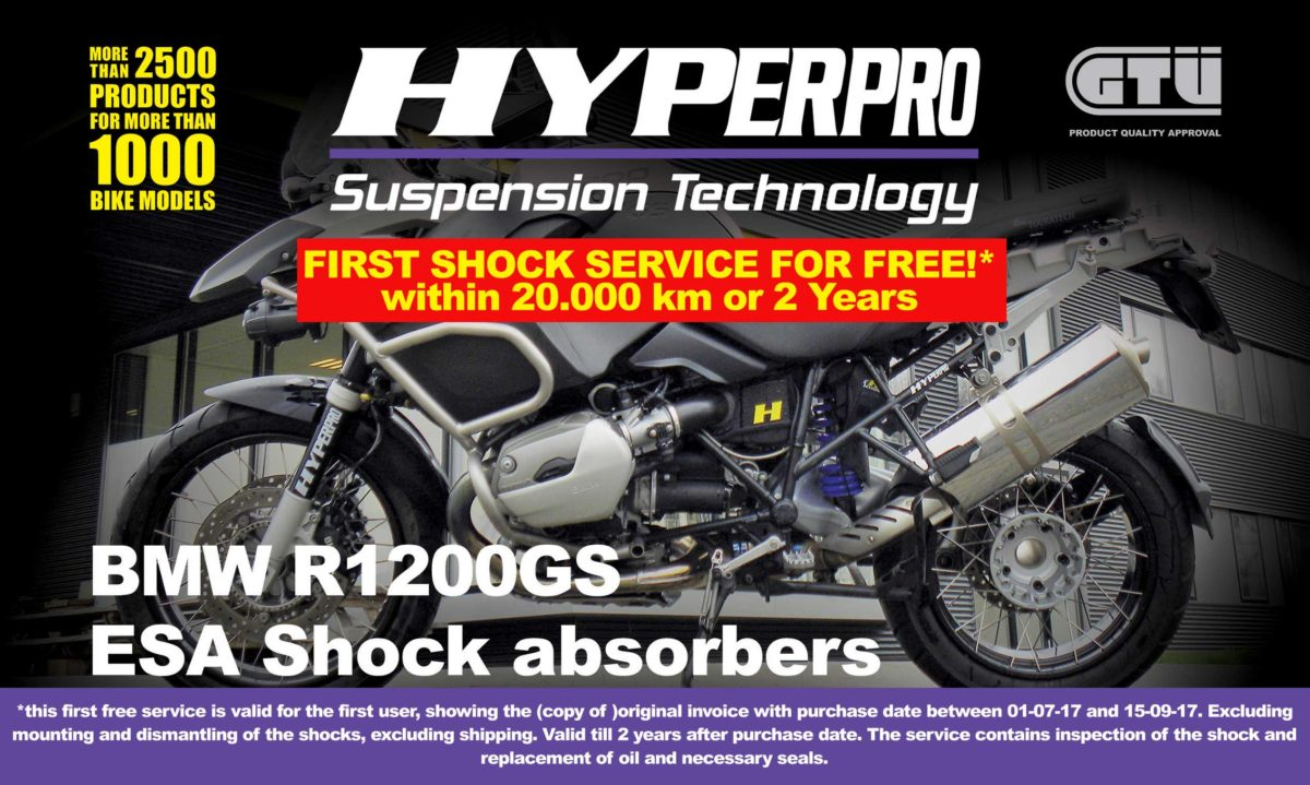 free first shock service
