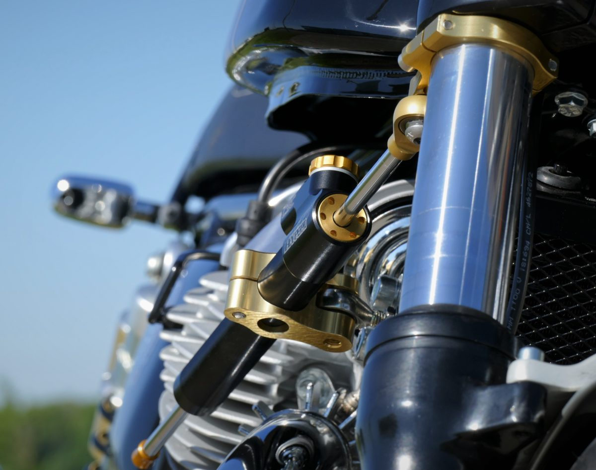 ROYAL ENFIELD CONTINENTAL GT650 SD 3