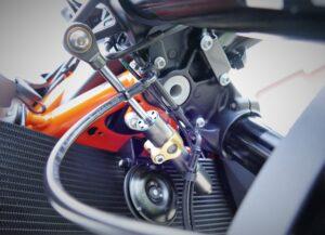 KTM 1290 SUPERDUKE R 2020 MK